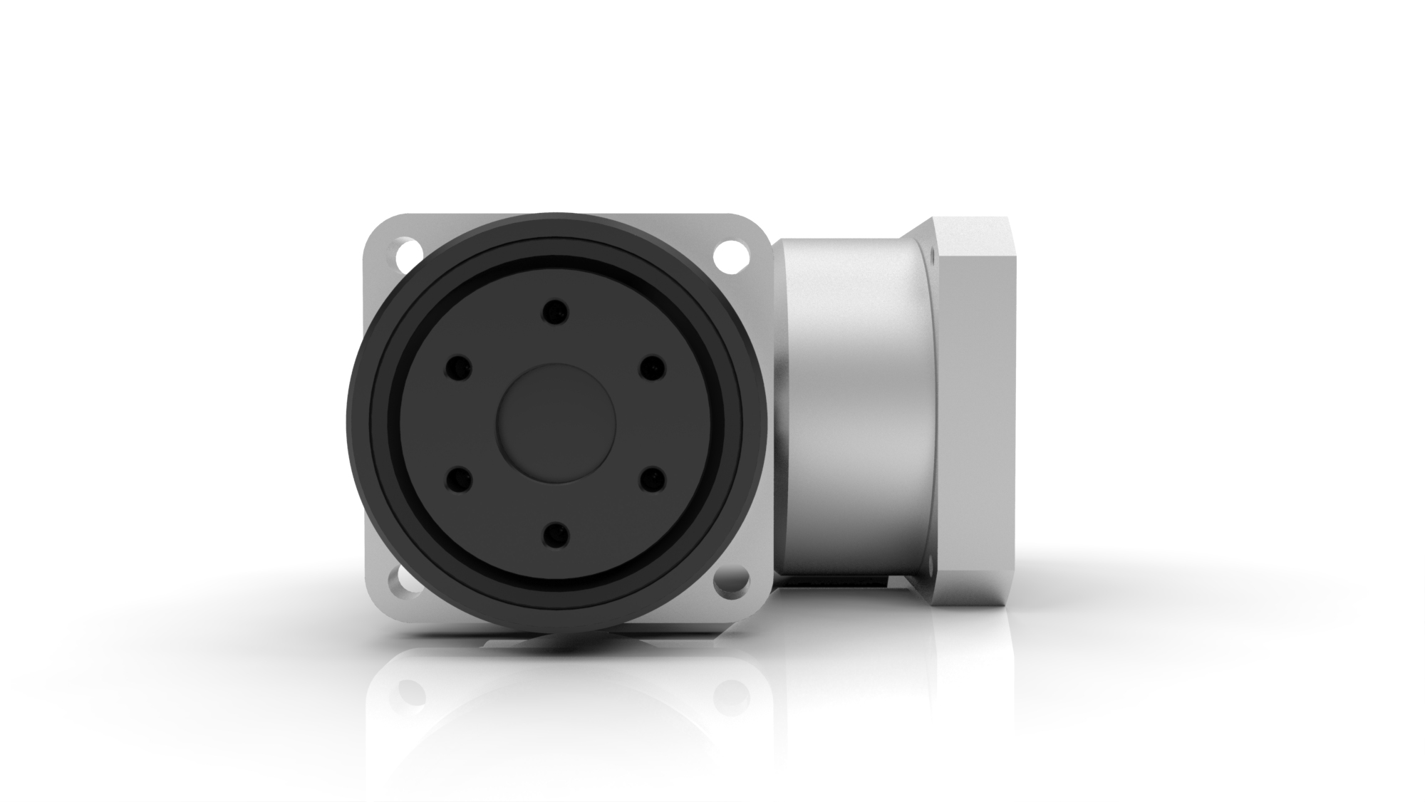 HPG Harmonic Planetary® Precision Gearbox - Right Angle