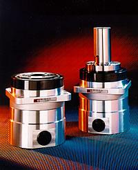 Harmonic Planetary® Gearheads HPG Series