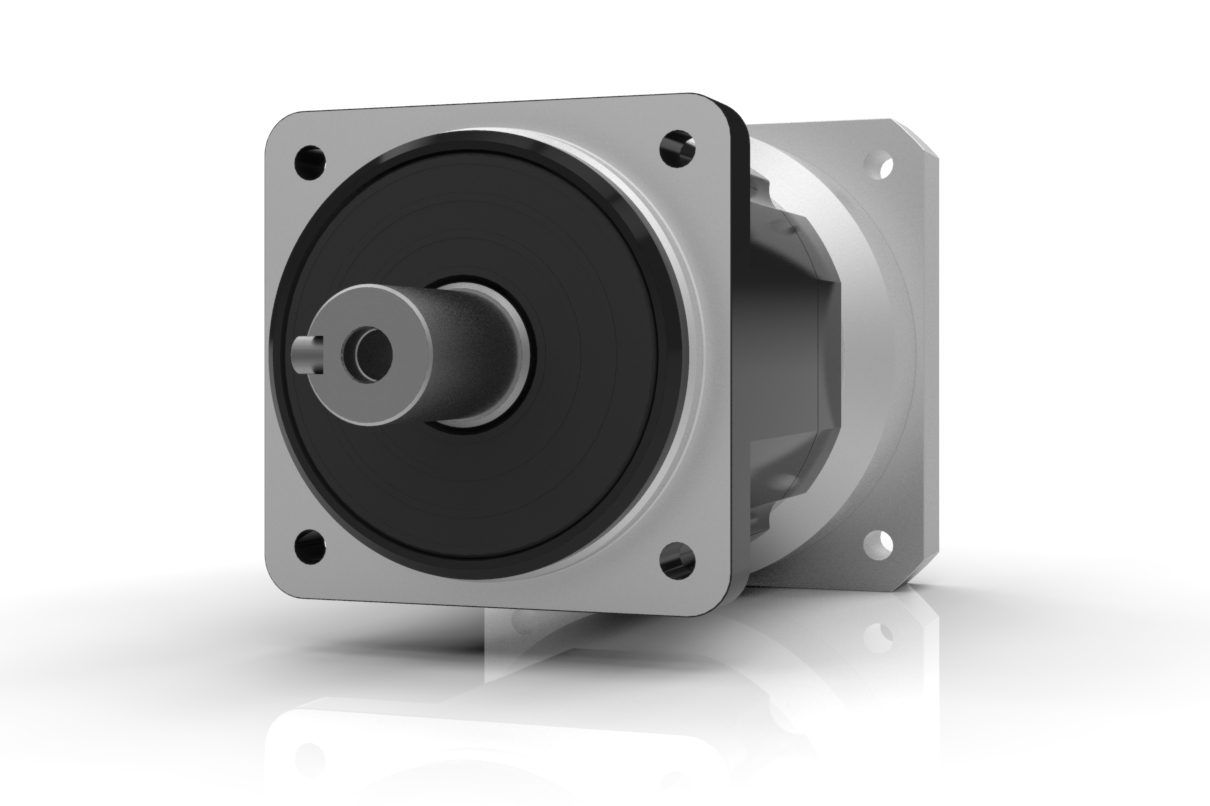 HPN Planetary Gearbox