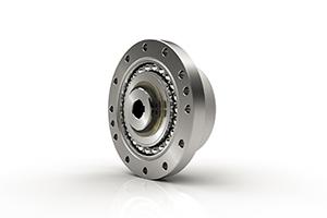 Harmonic drive component set CSD-20-50-2A-GR-SP Ultra-thin Non-backlash